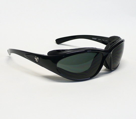 89884f1bed 7 EYE Bora with Transitions Rx Lenses  Classic Goggles