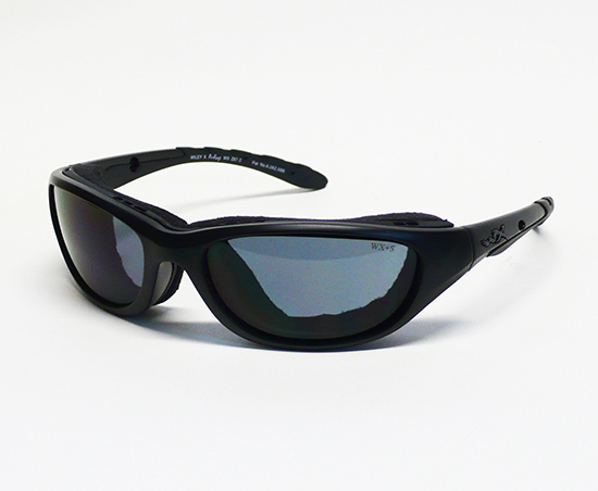 Classic Goggles Wiley X Airrage Rx With Pc Transitions