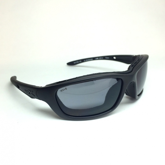 990e86d326 Wiley X Brick with Grey Lenses  Classic Goggles